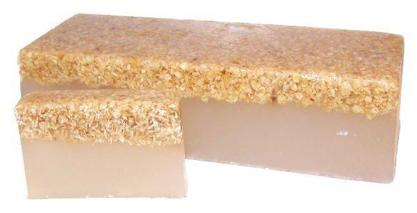 Ručne vyrábané mydlo Med & Ovos