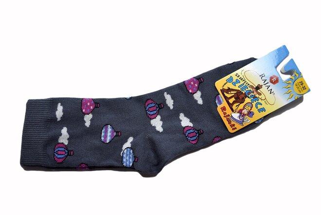"Detské ponožky ""Daily socks"""