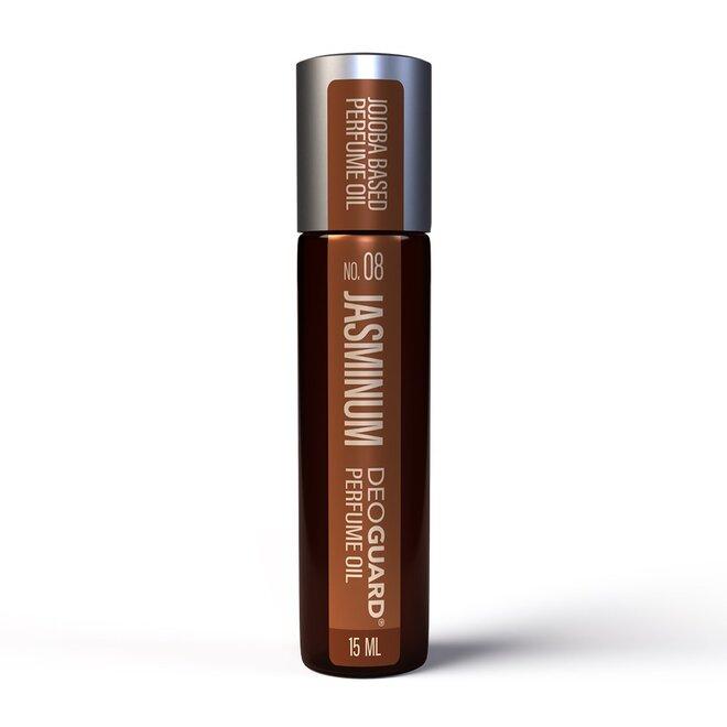 15 ml Parfumovaný prírodný olej Deoguard (vôňa: Jasminum)