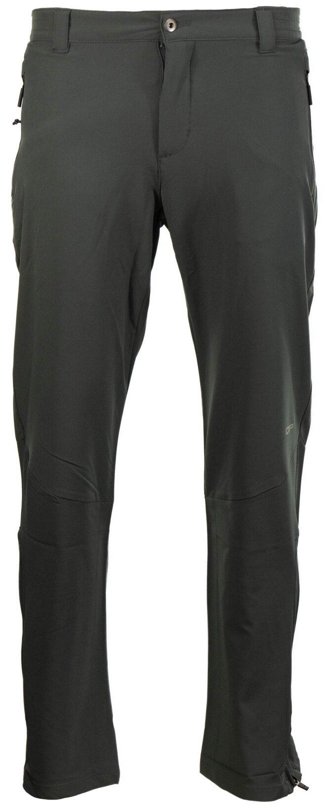 Pánske softshellové nohavice Alpine Pro QUILAN