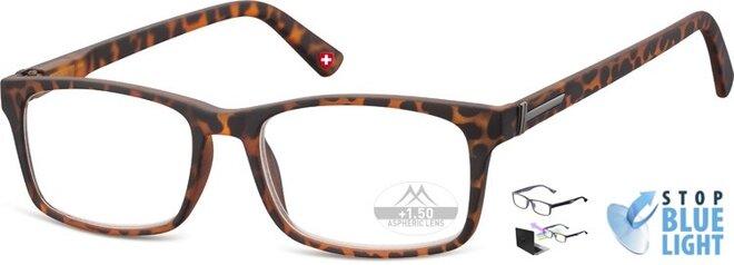 Okuliare na počítač BLF73A