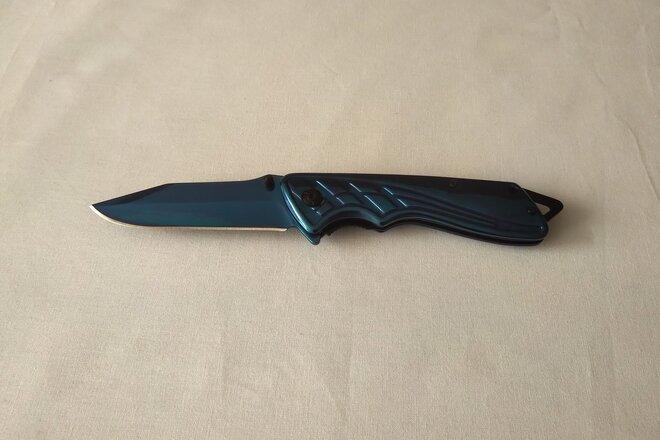 Vreckový nôž 001