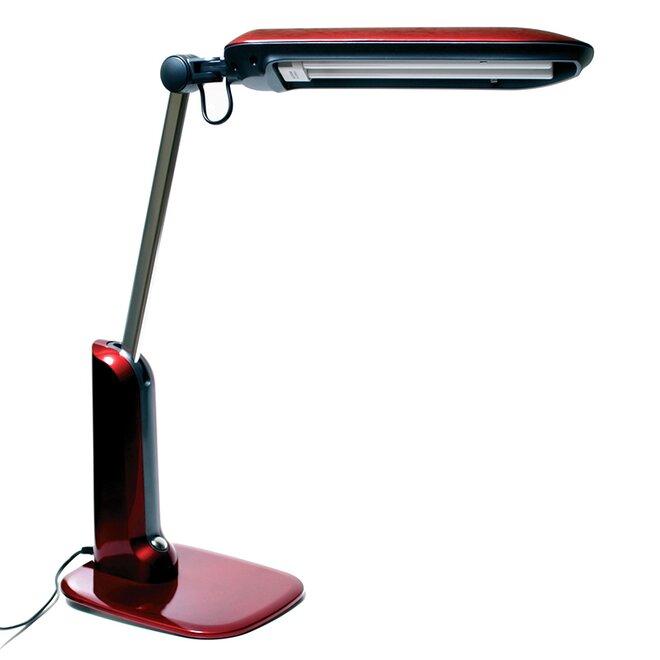 Stolová lampa Finelux (červená)
