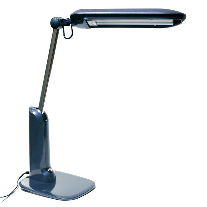 Stolová lampa Finelux (modrá)