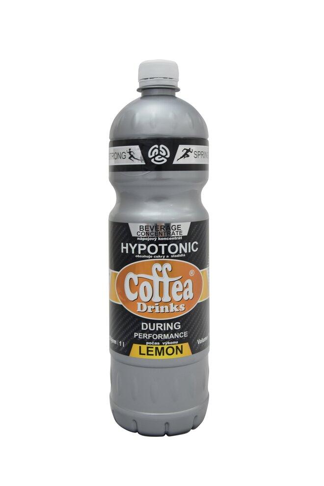 1 l Sirup pre športovcov slovenskej výroby (hypotonický)