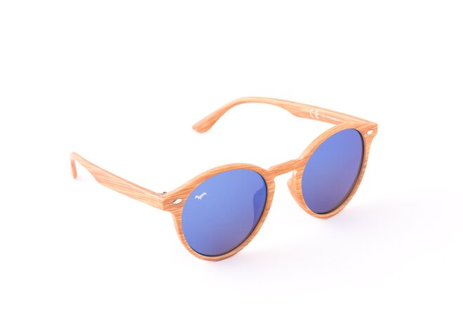 Slnečné okuliare Kašmir Nyasa WS01 / zrkadlové