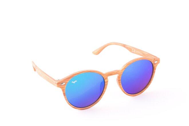 Slnečné okuliare Kašmir Nyasa WS02 / zrkadlové