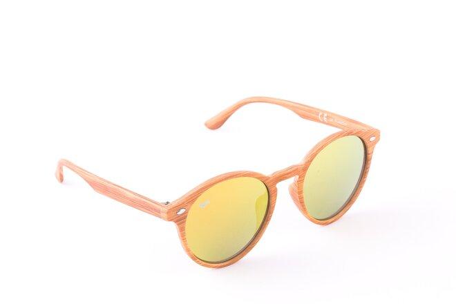 Slnečné okuliare Kašmir Nyasa WS03 / zrkadlové