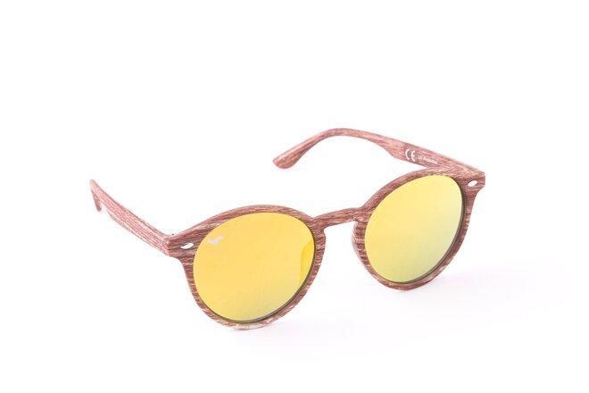 Slnečné okuliare Kašmir Nyasa WS08 / zrkadlové