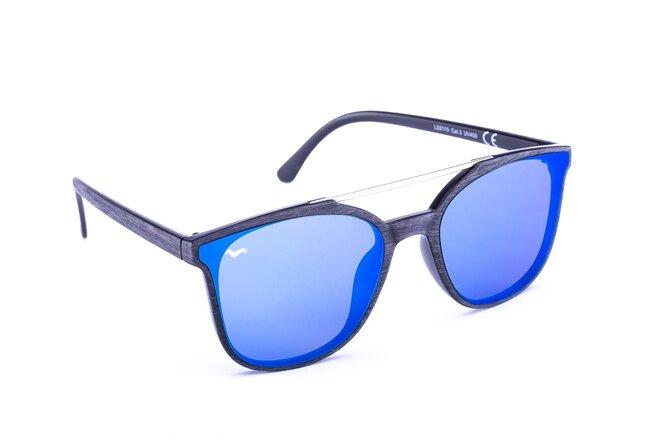 Slnečné okuliare Kašmir Monaco M01 / zrkadlové