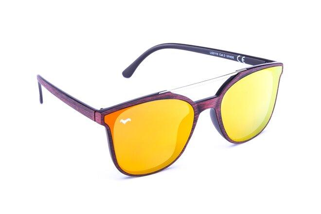 Slnečné okuliare Kašmir Monaco M08 / zrkadlové