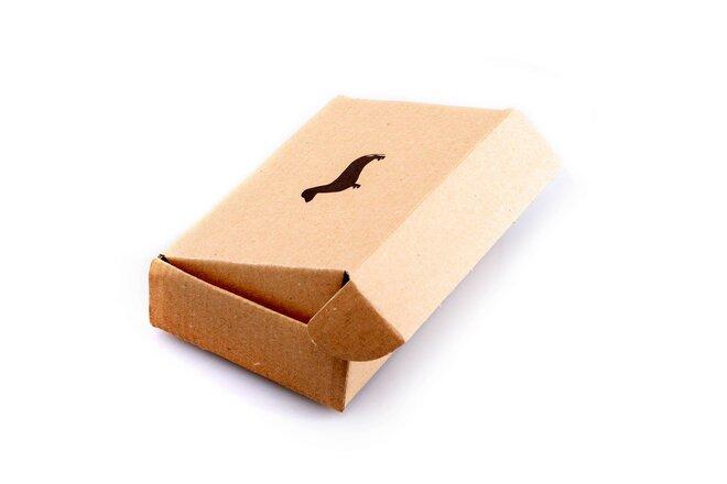 Originálna krabička Kašmir na slnečné okuliare