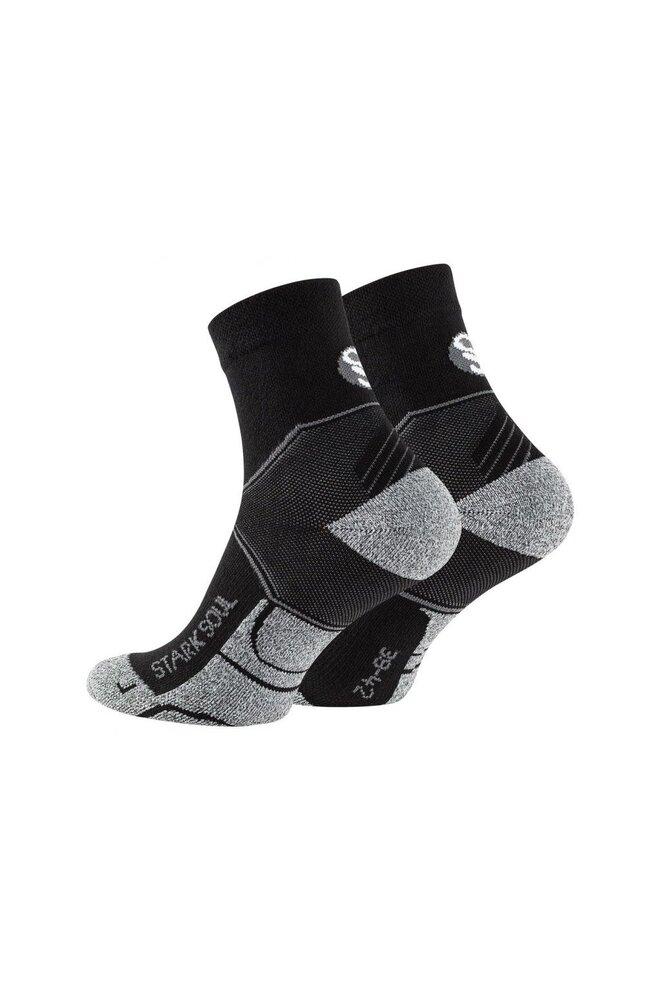 1 x Pánske cyklistické a bežecké ponožky