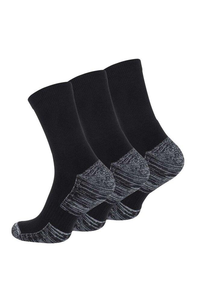 1 x Outdoorové ponožky unisex