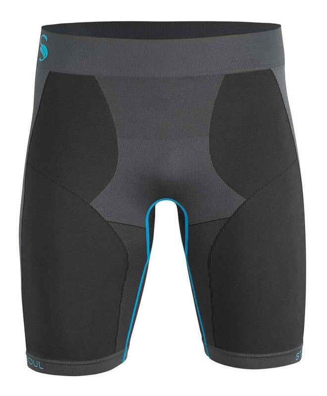 Pánska funkčná bielizeň -krátke nohavice