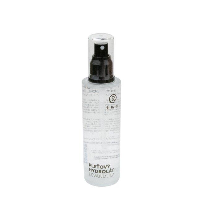 100 ml Prírodný pleťový hydrolát (levanduľa)