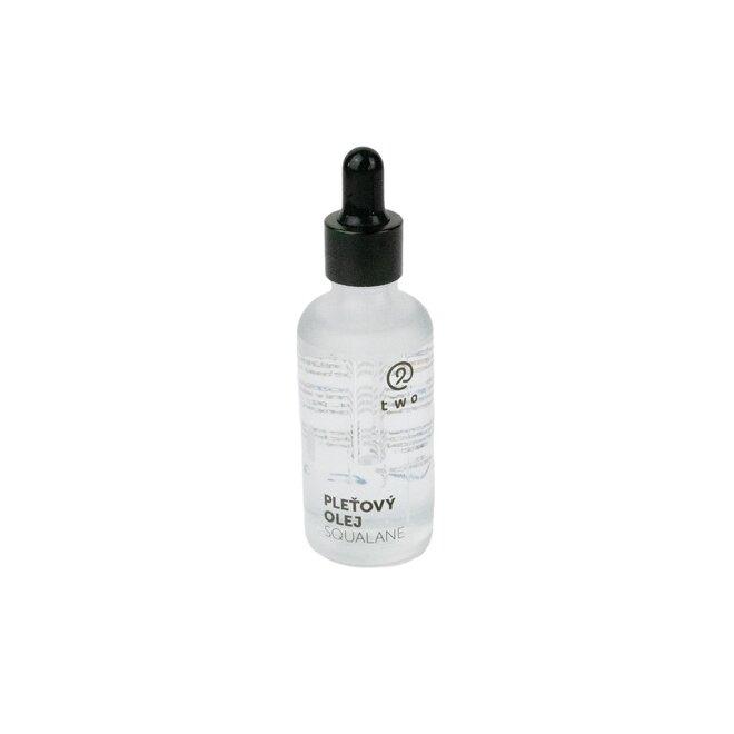 50 ml Prírodný pleťový olej (squalane)