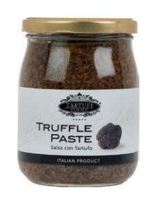 500 g Hľuzovková pasta Extra z čiernej hľuzovky