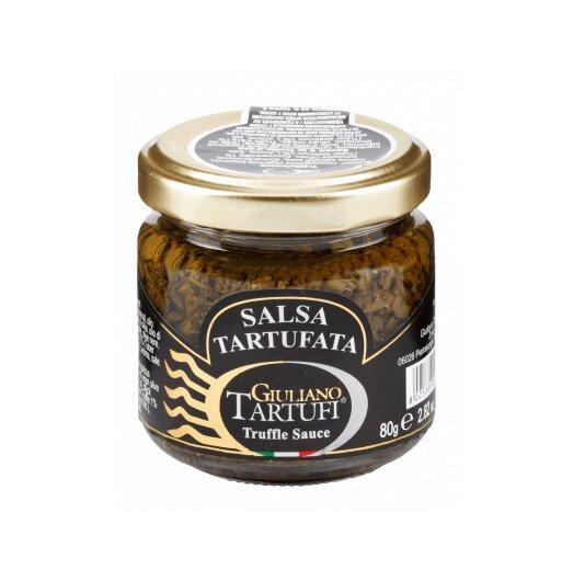 80 g Hľuzovková pasta z čiernej hľuzovky