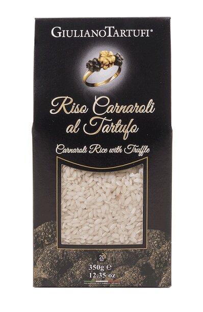 350 g Riso Carnaroli s čiernou hľuzovkou