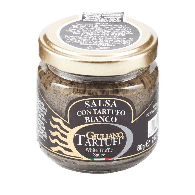 160 g Hľuzovková pasta z bielej hľuzovky