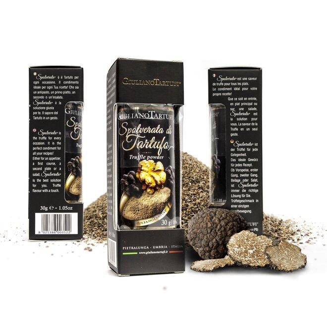 30 g Prémiové hľuzovkové korenie Spolverata®