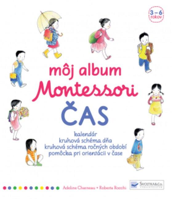 Môj album Montessori – Čas