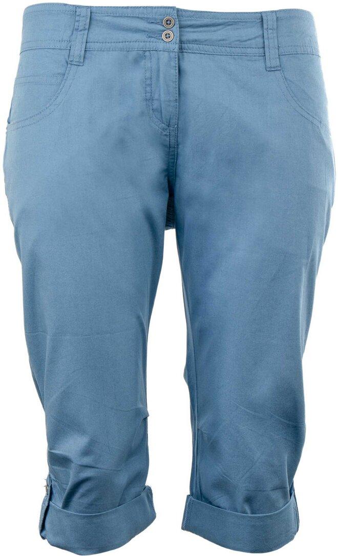 Dámske trojštvrťové nohavice Alpine Pro NERINA