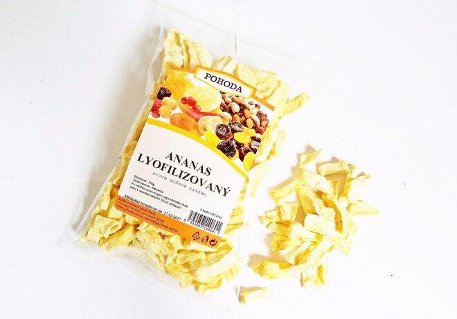 100 g Ananás