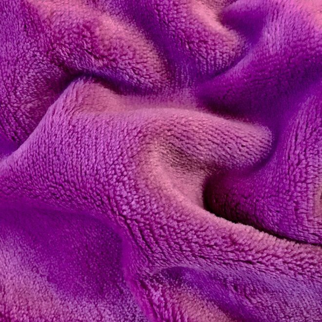 Hrejivá plachta z mikroflanelu