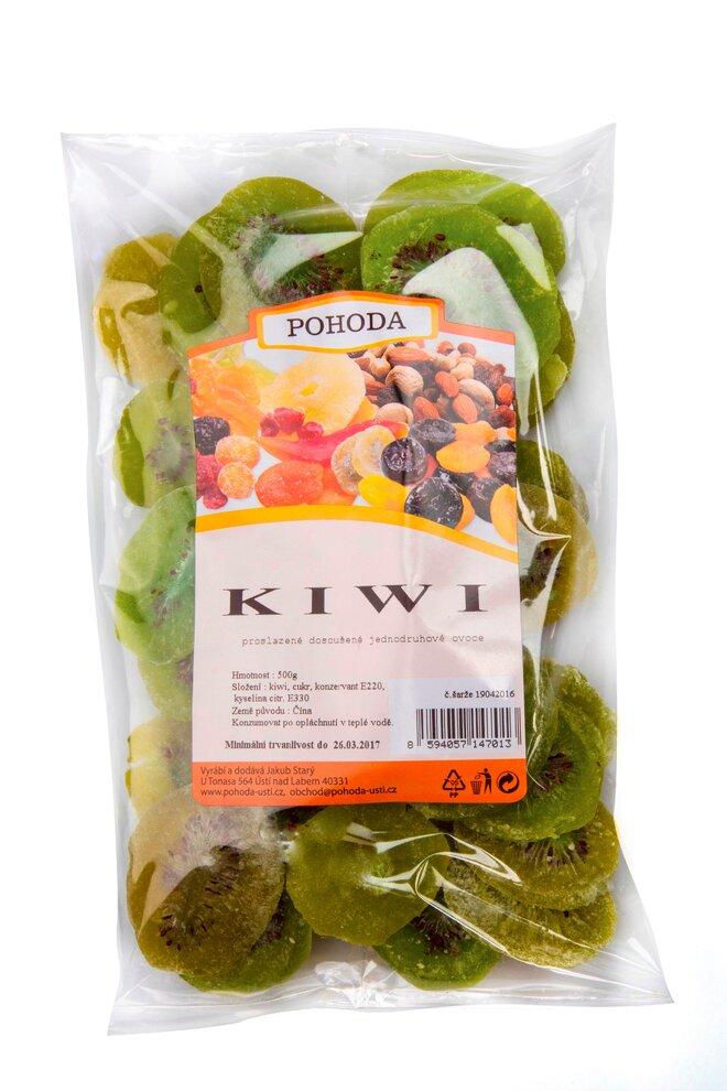 500 g Kiwi