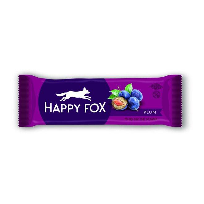 50 g Slivková tyčinka HAPPY FOX