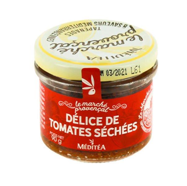 90 g Francúzska pochúťka zo sušených paradajok