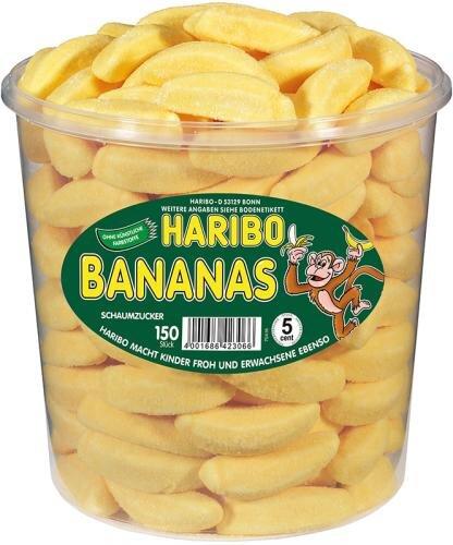Banány (1050 g)