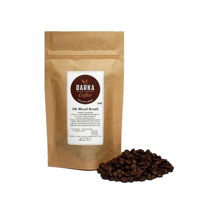 250 g Káva DK Blend Brasil (zrnková)