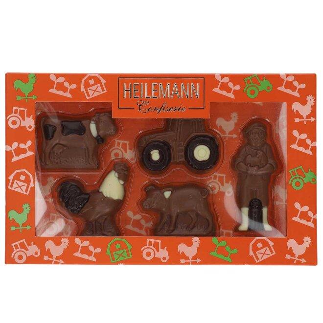 """100 g Čokoládová sada """"Farma"""""""