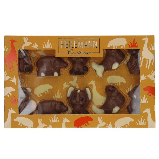 """100 g Čokoládová sada """"Zoo"""""""