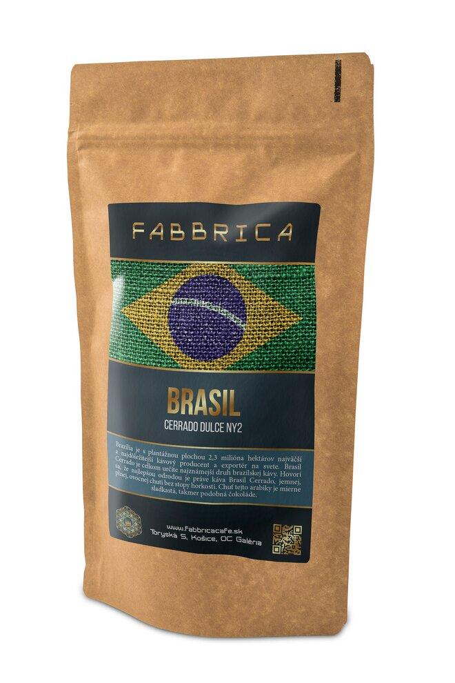 Káva BRASIL Cerrado