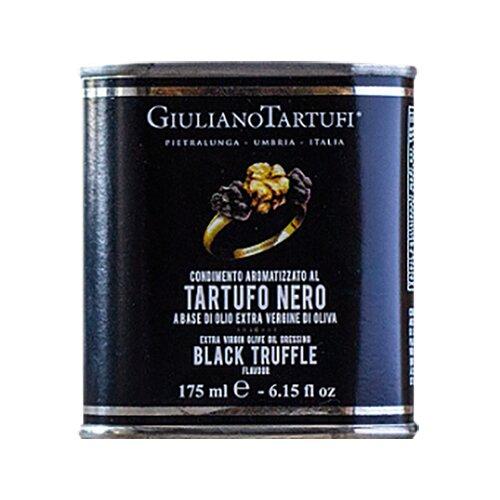 175 ml Extra panenský olivový olej s čiernou hľuzovkou
