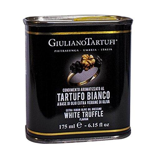 175 ml Extra panenský olivový olej s bielou hľuzovkou