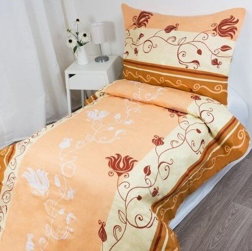 Krepové obliečky DIANA (100% bavlna)