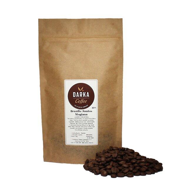 Espresso Brazil (nová receptúra)