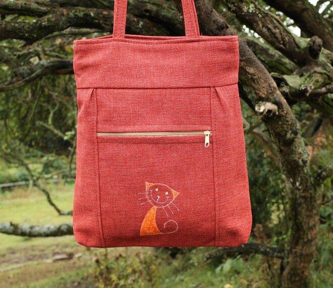 Dámska elegantná taška