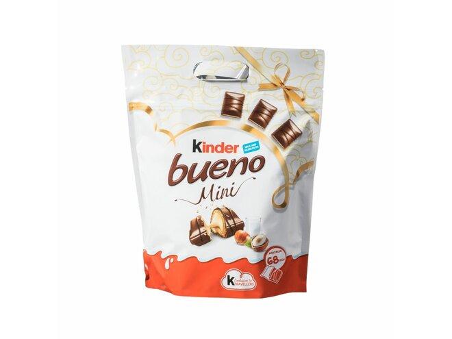 400 g Čokoláda Ferrero Kinder Bueno Mini