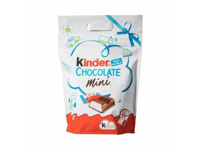 460 g Čokoláda Ferrero Kinder Chocolate Mini