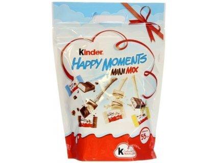 338 g Čokoláda Ferrero Kinder Happy Moments