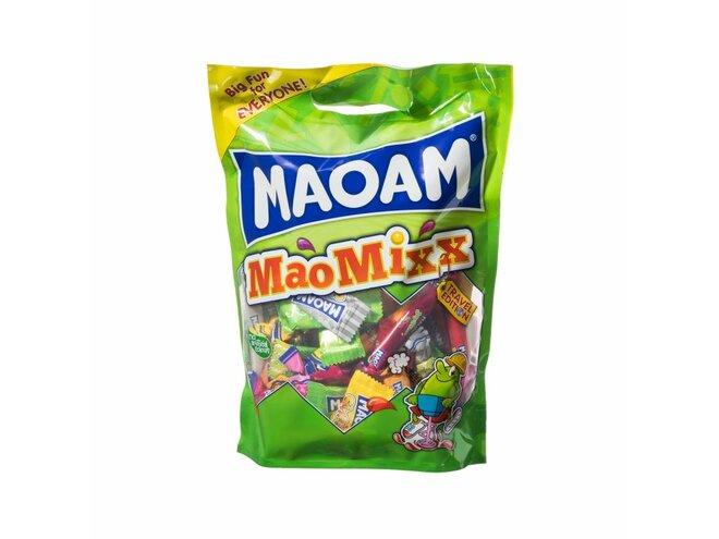750 g Cukríky Maoam Mix Pouch