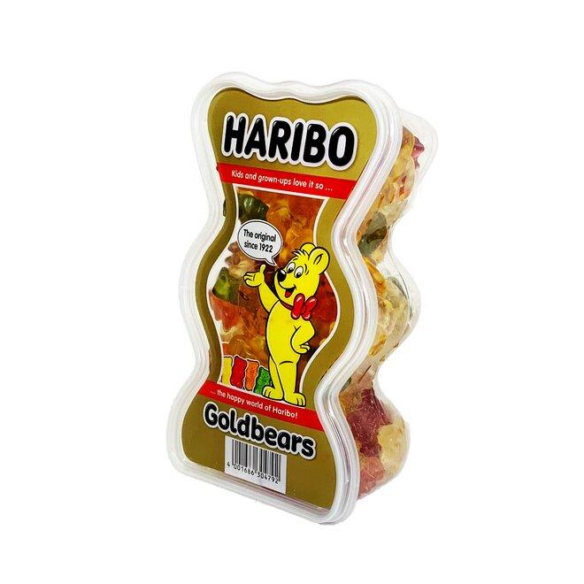 450 g Box cukríkov Haribo Goldbären
