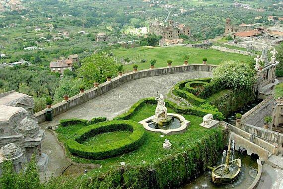 Výsledok vyhľadávania obrázkov pre dopyt vatikánská zahrada obrázky
