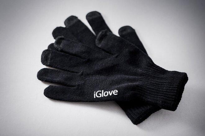Obrazovka dotykového displeja na klasické zimné rukavice nereaguje. Vy ste  doteraz museli rukavice zvliecť a zatiaľ 318a94d344